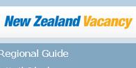 New Zealand Vacancy