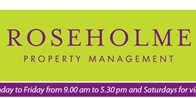 Roseholme Property Management